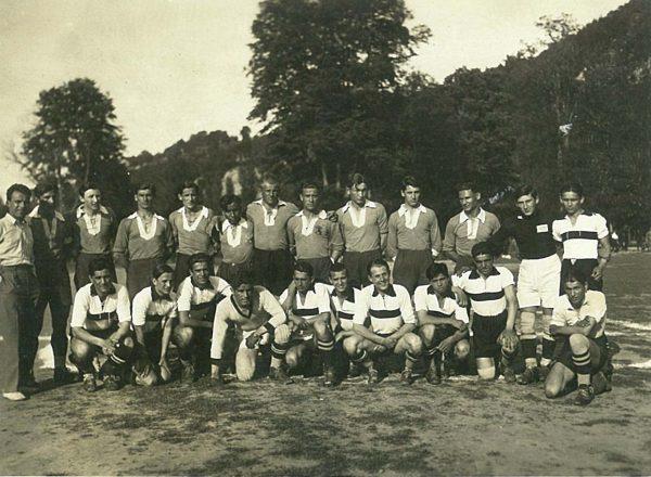 Саша Недељковић: СПОМЕНИЦА ТРИДЕСЕТОГОДИШЊИЦЕ РАДА КЛУБА СОКО 1903-1933.