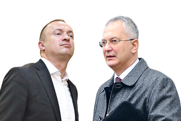 Бојан Пајтић: ЗБОГ ЧЕГА ЋУ ТУЖИТИ ШУТАНОВЦА И САРАДНИКЕ