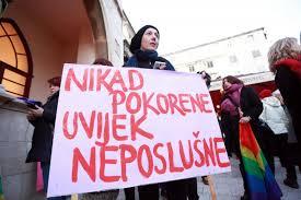 Снежана Терзић: Зашто не подржавам феминистичку идеолигију?