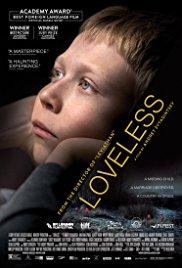 Симо Крајишник: Рецензија филма Нељубав или Loveless (2017)