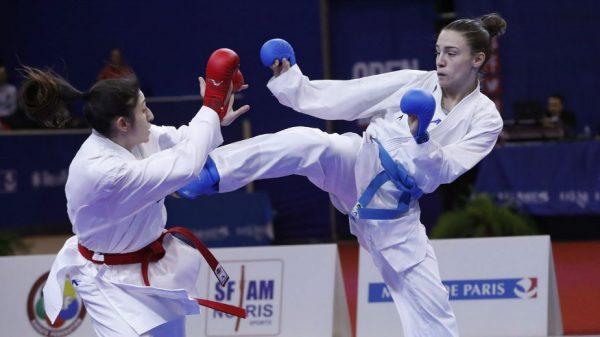 ДСС Нови Сад тражи бојкот светског првенства у каратеу