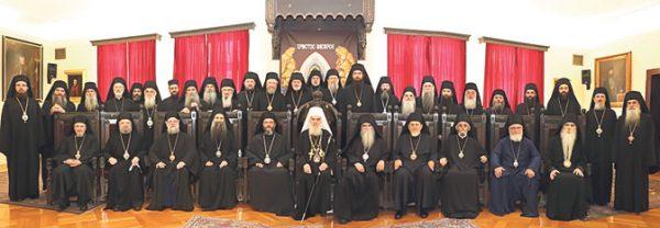 Остоја Симетић: Црква, Вучић, Путин и Косово