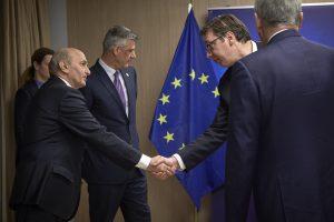 Миленко Вишњић: Најмање шта Путин очекује од Вучића