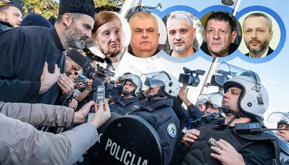 Остоја Симетић: Грађаноидска опорба Србије, највеће благо режима
