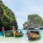 【タイ観光】プーケットで気になる年間の天気や気候状況は?