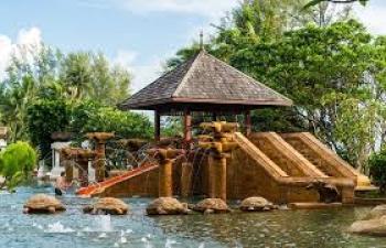 タイ観光プーケット