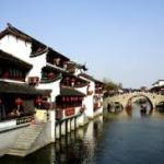 【上海グルメ!】上海旅行で穴場なおすすめな観光スポットはここ!