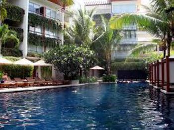ザ チャバ リゾートホテル