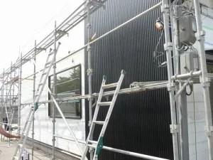 外壁サイディング張り替え工事の内容と「一般的な費用相場」
