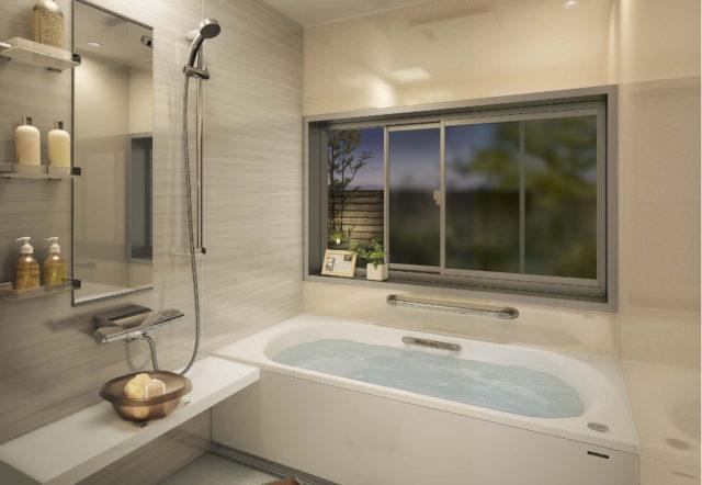 タカラ「レラージュ」に浴室をリフォームしたときの相場価格と魅力的な特徴&注意点をまとめると・・