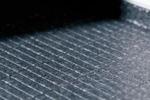 Lクラスはドアや床、排水口まわりまでカビが付きにくく汚れも落としやすい!