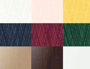 アフェットの扉カラー&デザイン