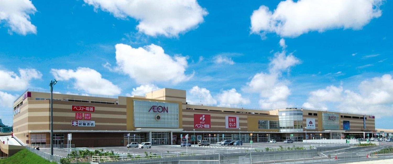 イオン南風原店(沖縄県島尻郡)2020年4月11日朝9時リニューアルオープン。県内初ドライブスルーでネットスーパーの受け取りも開始