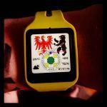 Landesverband auf der Sony Smartwatch 3