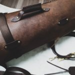 Military Duffle - Walnut Brown photo review