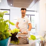 Persönliches KörperManagement - Personal Training in gesunder Ernährung