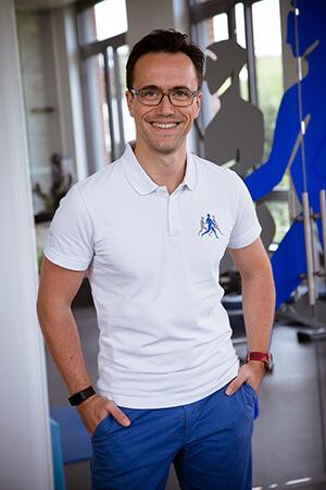 Alexander Gimbel, Diplom Sportökonom - Personal Trainer, Gesundheitsberater, Betriebliches Gesundheitsmanagement, Betriebliche Gesundheitsförderung, Autogenes Training, Trainer Rückenfit