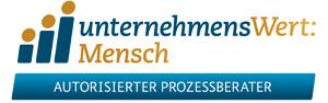 Rezertifizierung von Alexander Gimbel für unternehmensWert:Mensch