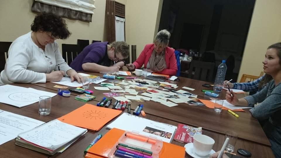 Metamorfoza Trzebiatowska – warsztaty coachingowe