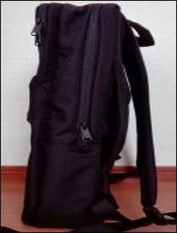 ザノースフェイス シャトルデイパック NM81602 キャリーオン リュック リュックサック デイパック バックパック ナップサック ザック スーツケース キャリーバック キャリーカバン キャリーバッグ キャリーケース 図解 イメージ 写真 画像 持ち運び 方法 やり方 ノウハウ バイト25 スマホ用ポケット ショルダーハーネス ショルダーベルト ショルダーストラップ 部分 無し バイトスリム バイト25 表面 素材 硬め 自立 可能 置いた時 シャトルデイパックスリム NM81603