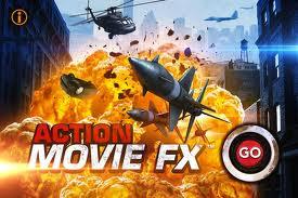 film d'action français
