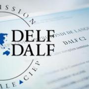 examénes de francés delf dalf