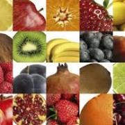 vocabumario frutas francés