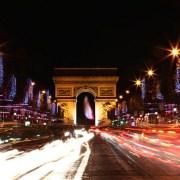 navidad paris