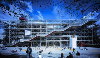 centre-pompidou paris