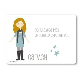 tarjetas-regalo-clases de francés