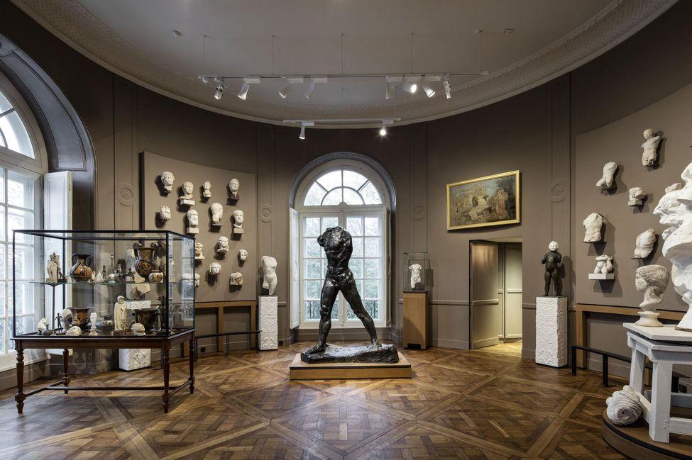 París- Museo Rodin
