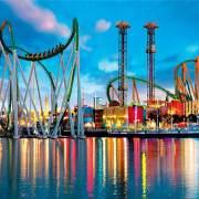 3 parques de atracciones donde ir en Francia