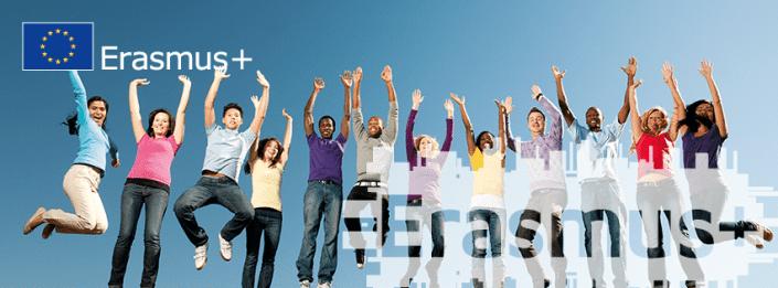 Realizar su Erasmus en Francia