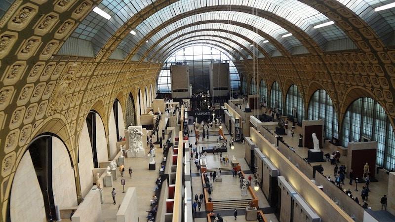 museo paris orsay