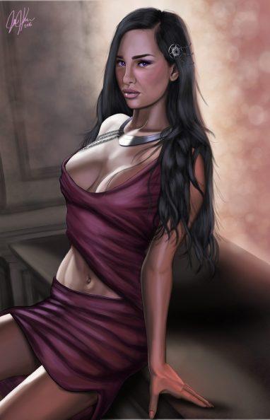 Ashara-Dayne