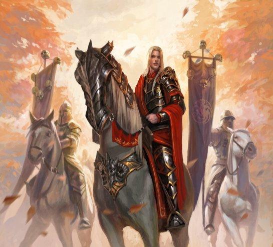 Aegon VI Targaryen
