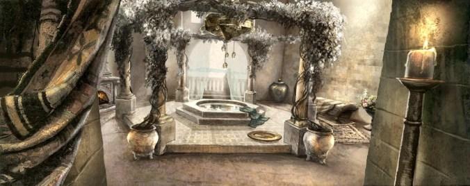 Casa de Illiryo Pentos