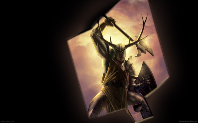 Robert-Barathoen-matando-a-Rhaegar-Targaryen