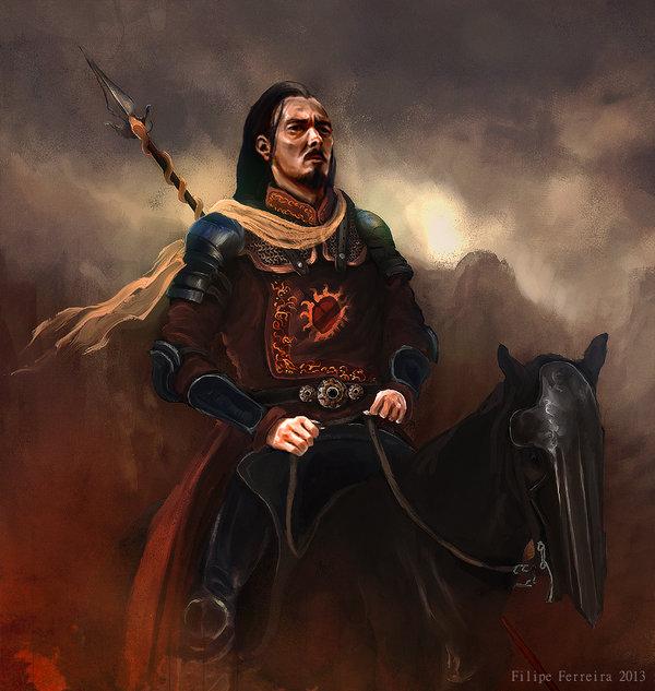 Oberyn envenenó a Tywin