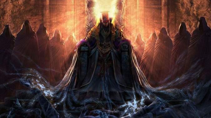 El Emperador Heliotropo o Emperador Sanguinario