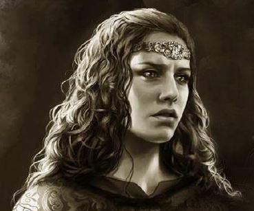 Una de las reinas de Poniente, Tyana de Pentos