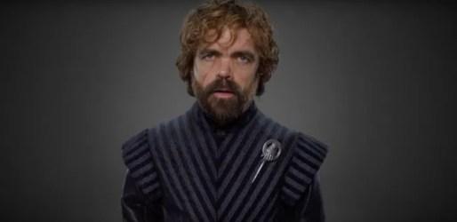 Tyrion Lannister vestuario