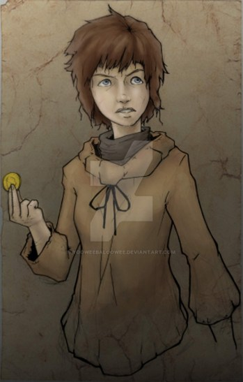 Arya Stark Vallar Morghulis