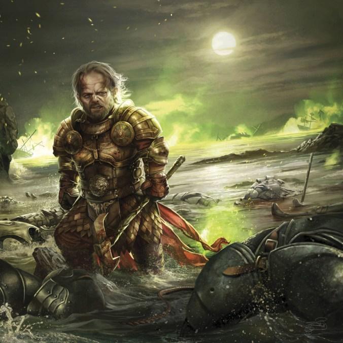 Tyrion en Choque de Reyes