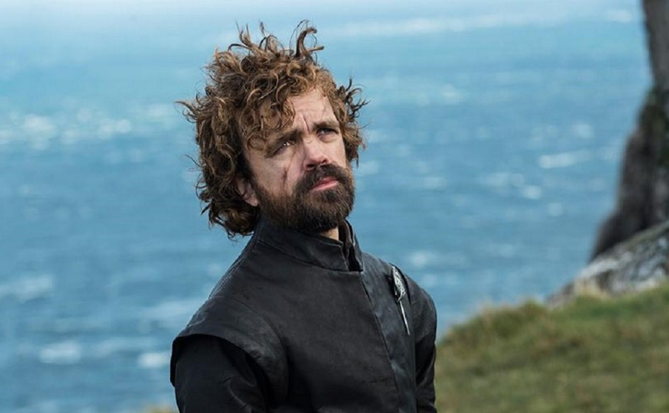 Peter Dinklage como Tyrion Lannister