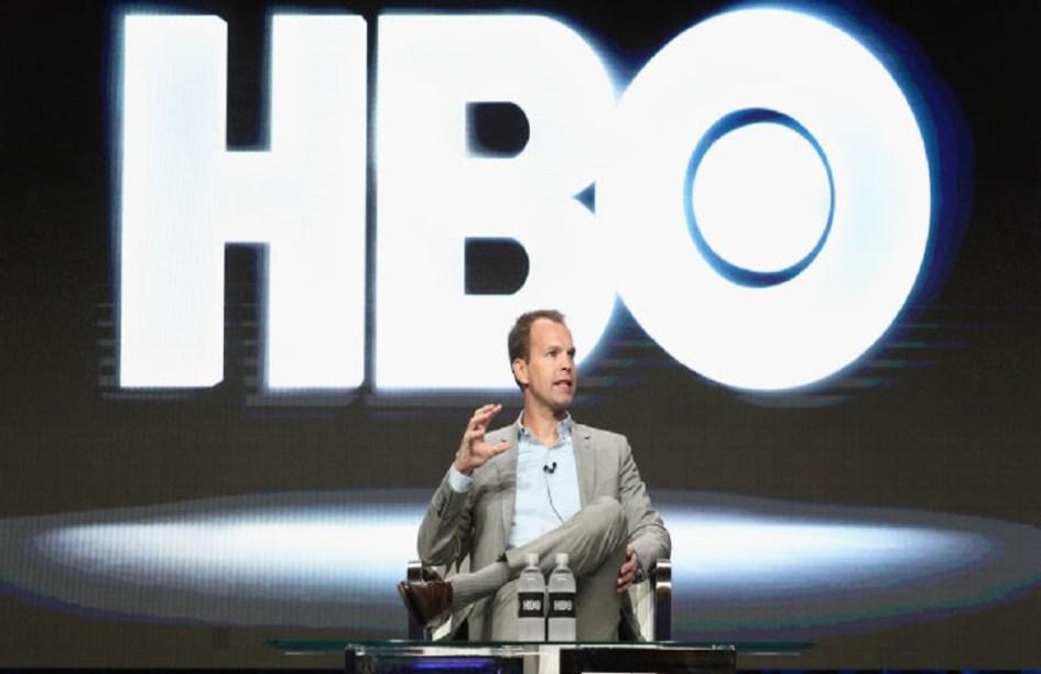 Casey Bloys, director de programación de HBO