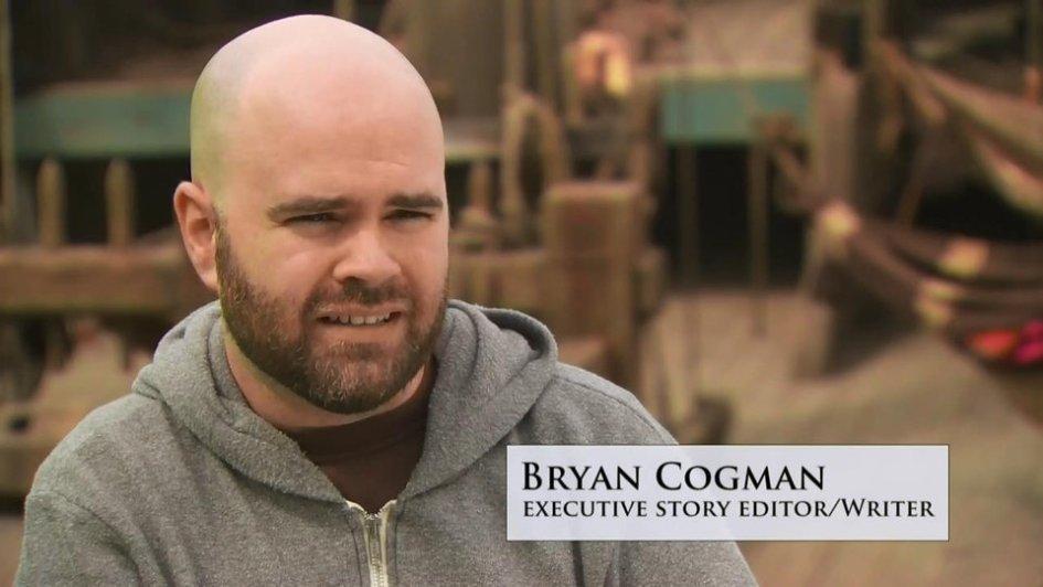 Bryan Cogman