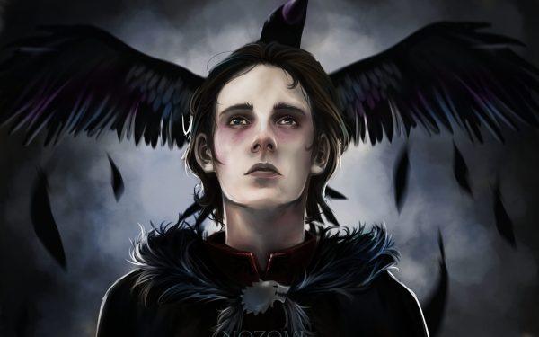 Wargs- Bran Stark