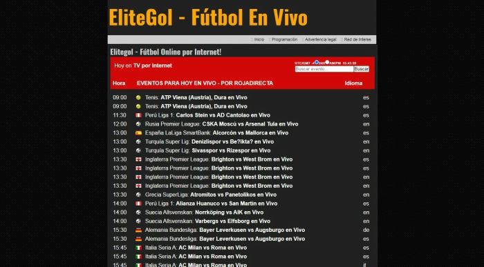 Best Alternatives To Elitegol 2021 Information Now
