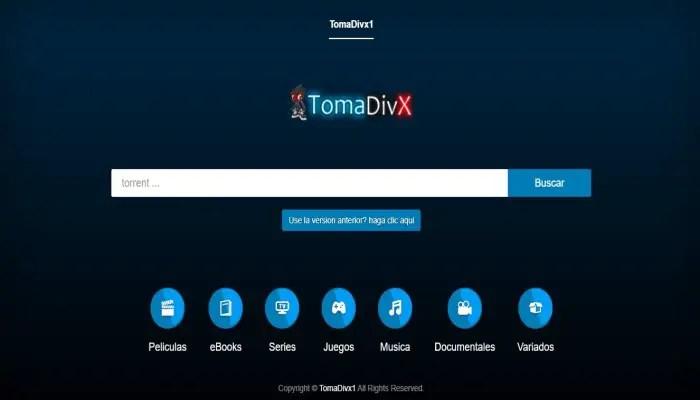TomaDivx